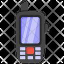 Retro Phone Retro Mobile Old Phone Icon