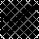 Retro Pipe Icon