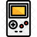 Retro Portable Icon