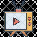 Media Resources Modality Icon