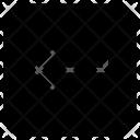 Enter Return Icon