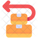 Return Box Return Box Icon