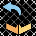 Return box Icon