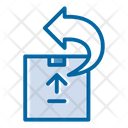 Return Cargo Icon