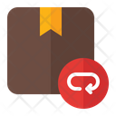 Return Delivery Icon