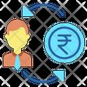 Return Investment Icon