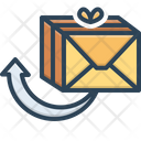 Return Mail Icon