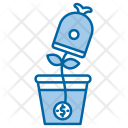 Return Investment Seo Icon