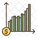 Return Investment Investments Icon