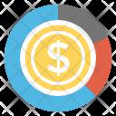 Roi Profit Cost Icon