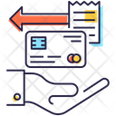 Return order Icon