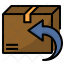 Return package Icon