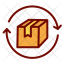 Return policy Icon