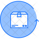 Return Box Purchase Icon
