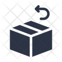 Return Product Package Icon