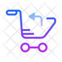 Shopping Business Mobile Icon