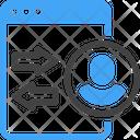 Return User Icon