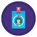 Returning Visitor Icon