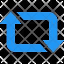 Retweet Icon