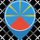 Reunion Icon