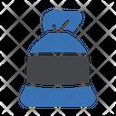 Reusable Bag Bag Plastic Icon