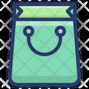 Reusable Bags Icon