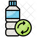Reusable Bottle Icon