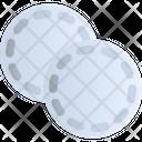 Reusable Face Pad Icon