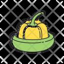 Food Save Zero Icon