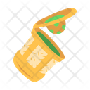 Reusable K Cup Icon