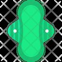 Reusable Pad Icon