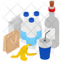 Reusable Products Icon