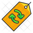 Reuse tag Icon