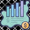 Revenue Income Gdp Icon