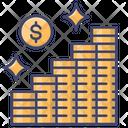 Revenue Asset Money Icon