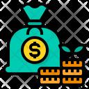 Revenue Profit Income Icon