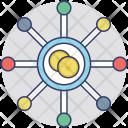 Revenue Cash Flow Icon
