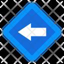 Reverse Arrow Icon
