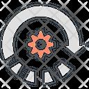 Mreverse Engineering Icon