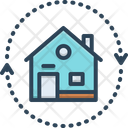 Reverse Mortgages Reverse Mortgages Icon