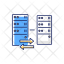 Reverse Proxy Icon