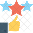 Review Feedback Star Icon