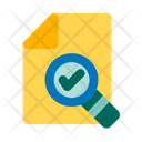 Review Preview Task Icon