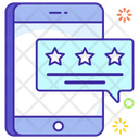 Competence Customer Rating Rating Evaluation Icon