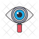 Review Search Case Icon