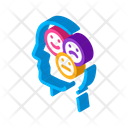 Approved Brain Business Icon