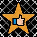 Like Nice Good Icon