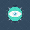 Review Eye Vision Icon