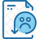 File Rating Document Icon