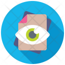 Document Review Tracking Icon